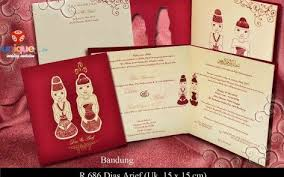 Undangan Pernikahan (Wedding Invitation)